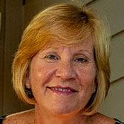 Kathy Binney